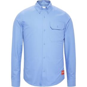 Men's Calvin Klein Calvin Klein Jeans Oxford Shirt, Blue
