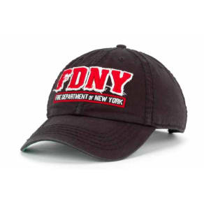 Fdny Fdny Fdny Bannister Adjustable Cap
