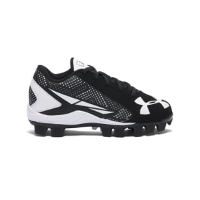 Kids' Ua Leadoff Low Rm Jr. Baseball Cleats