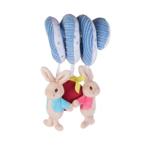 Peter Rabbit Peter Rabbit Activity Spiral