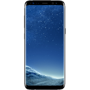 Samsung Galaxy S8 Plus (64gb Midnight Black Refurbished) at Ps9.99 on 4gee Max 60gb (24 Month(s) Contract) With Unlimited Mins; Unlimited Texts; 60000mb of 4g Triple-Speed Data. Ps67.99 a Month.