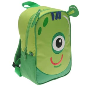 b18c17e7e0be Star Insulated Lunch Backpack Unisex Childrens