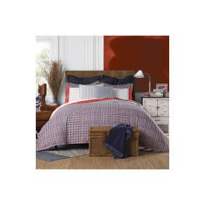 Tommy Hilfiger Plaid Comforter U0026amp; ...