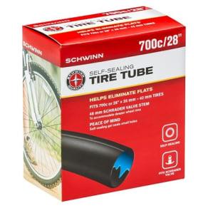 "Schwinn Self-Sealing Tire Tube, 28"""