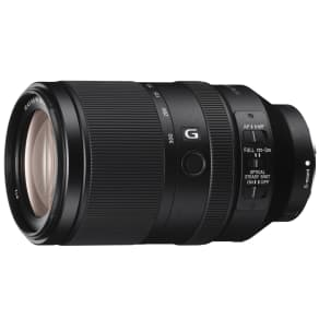 Sony Sel70300g E 70-300mm F/4.5-5.6 Oss G Telephoto Camera Lens