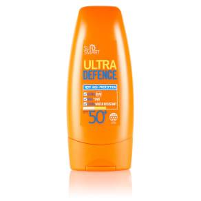 Sun Smart Ultra Defence Lotion Spf50+ 200ml