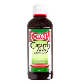 Covonia Catarrh Relief Formula  - 150ml