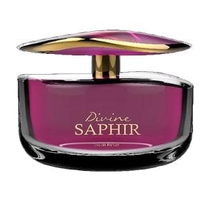 Karina H Divine Saphir Eau De Parfum 90ml Spray