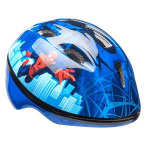 Spider-Man Toddler Helmet 3+, Multi-Colored