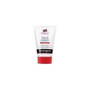 Neutrogena Hand Cream Unscented 50ml Tube