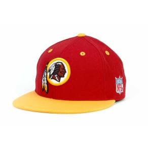 Washington Redskins Mitchell & Ness Mitchell and Ness NFL Two-Tone Basic