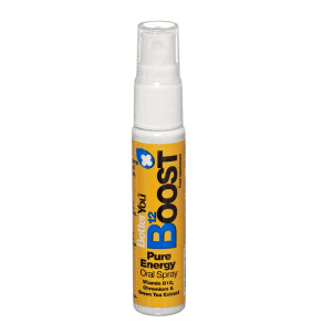 Betteryou Pure Energy B12 Boost Oral Spray 25ml - 25ml