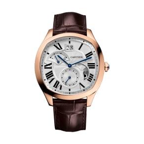 Drive De Cartier Watch. Goldsmiths 79758bbc2d82