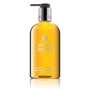Comice Pear & Wild Honey Fine Liquid Hand Wash