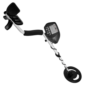 Winbest by Barska Elite Edition Metal Detector - Black