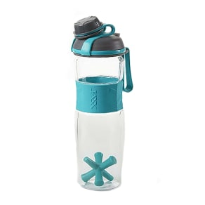 24oz Active Sports Hydrator - Teal - 1 Item(s) - Jaxx - Mixers Shakers and Bottles