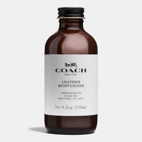 Coach Leather Moisturizer