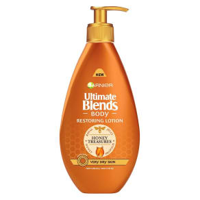 Ultimate Blends Honey Body Lotion Very Dry Skin 400ml