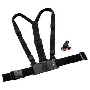 Veho - Muvi Chest Harness Mount