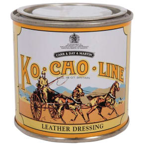 Carr Day Martin Cho Line Leather Dressing 225 Gm