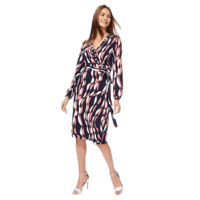 Dress for Women, Evening Cocktail Party On Sale, Multicolor, Modal, 2017, 10 12 8 Paul Smith