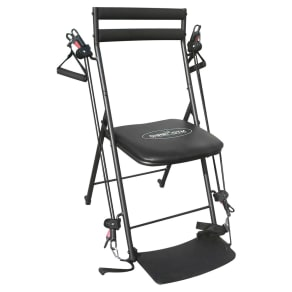 As Seen on Tv Chair Gym, Multi-Colored