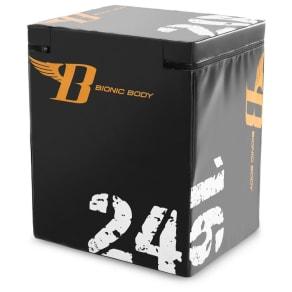 Bionic Body Plyobox, Black
