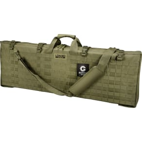 "Barska Loaded Gear Rx-300 40"" Tactical Rifle Bag, Od Green"