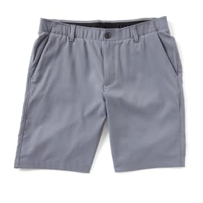 "Under Armour Showdown Flat-Front Tapered Fit 10"" Shorts"