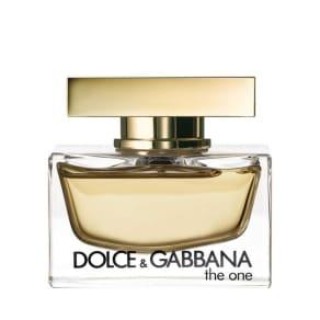 Dolce & Gabbana 'The One' Eau De Parfum Natural Spray