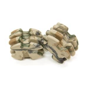 Limbsaver Superquad-Split Limbs-Camo, Green