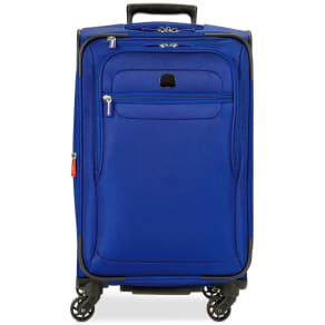 "Closeout! Delsey Helium Fusion 29"" Expandable Spinner Suitcase, Created for Macy's"