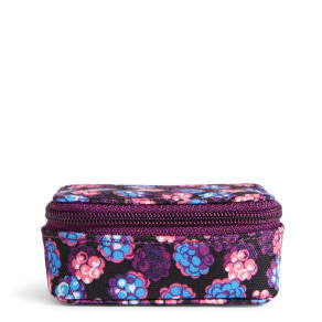 Vera Bradley Lighten Up Every Little Thing Case in Berry Burst