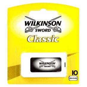 Wilkinson Sword Classic Blades 10 Pack