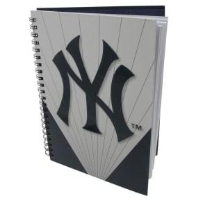 Yankees York Yankees A4 Notebook