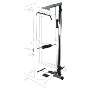 Valor Fitness Bd-33l Lat Pull for Bd-33 Heavy Duty Power Cage