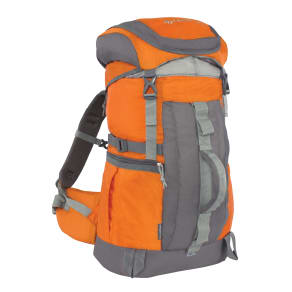 Outdoor Products Arrowhead Internal Frame Pack, Orange