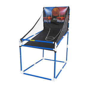 MD Sports Junior Arcade-Style Plastic Tub Basketball