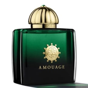 Amouage Epic Woman Eau De Parfum 100ml Spray
