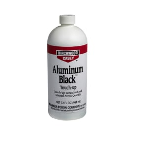 Birchwood Casey Aluminum Black Touch-Up 32 Oz