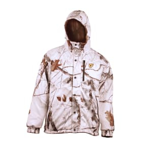 Robinson Outdoor Products Northern Extreme Jacket Xtra/AP Snow, M, Size: Medium, Multi