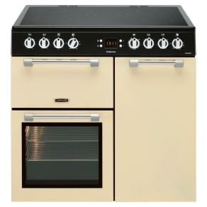 Leisure Ck90c230 Cookmaster Electric Range Cooker