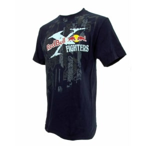 Red Bull Red Bull Double X T-Shirt