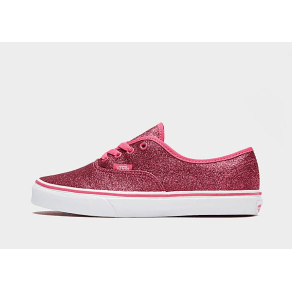 Vans Authentic Junior - Pink - Kids
