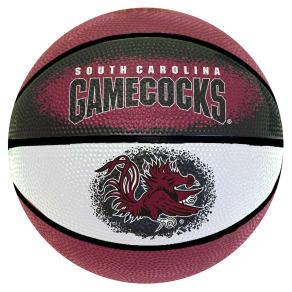 Wilson University of South Carolina Gamecocks Ncaa 7-Inch Mini Basketball