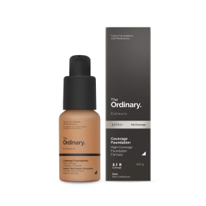 The Ordinary Coverage Foundation, 3.1R