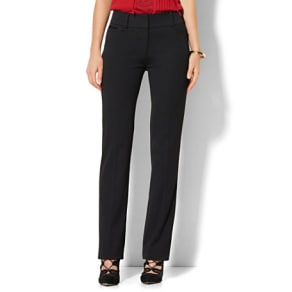 7th Avenue Pant - Straight Leg - Modern - Superstretch