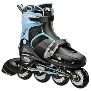 Roller Derby Cobra Boy's Adjustable Inline Skate