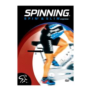 Spinning Spina(r)& Slim Dvd