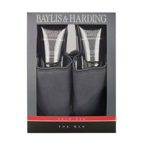 Baylis & Harding Skin Spa Slipper Gift Set